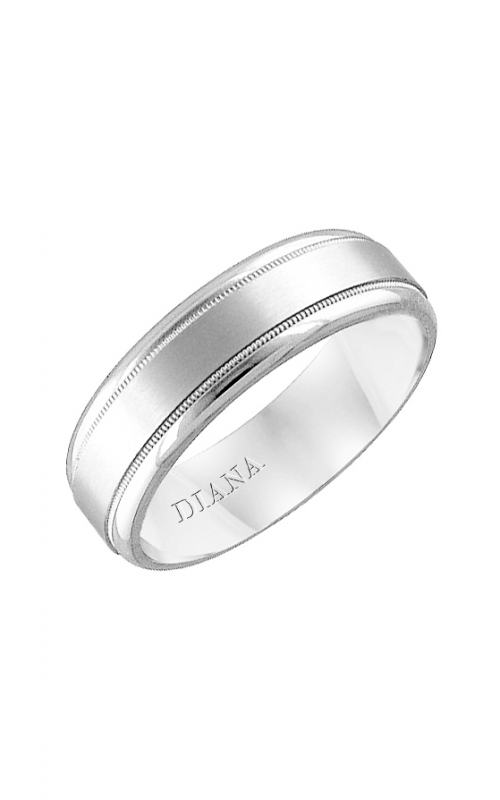 Diana Wedding band 11-N7121Z-G product image
