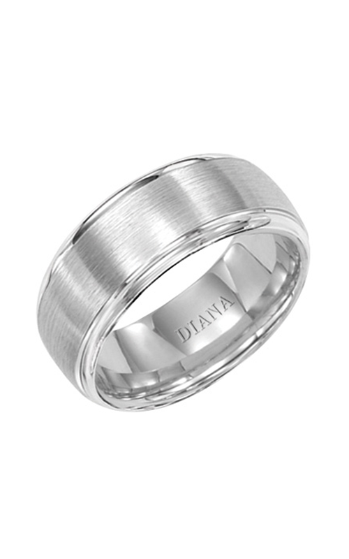 Diana Wedding Band 11-N7532W85-G product image