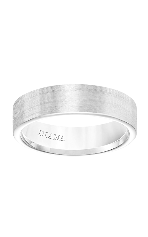 Diana Wedding band 11-N7590PD6-G product image