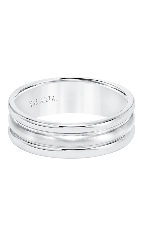 Diana Wedding band 11-N8654W7-G product image