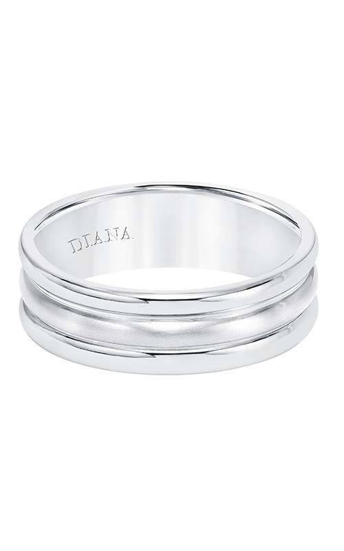 Diana Wedding Band 11-N8654W7-G product image