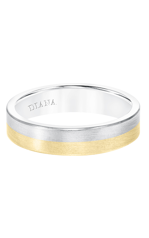 Diana Wedding band 11-N8657WY5-G product image