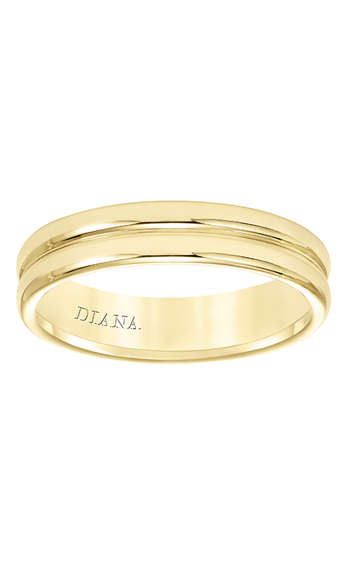 Diana Wedding band 11-N8658Y5-G product image