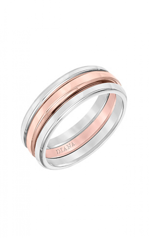 Diana Wedding band 11-N8734WR7-G product image