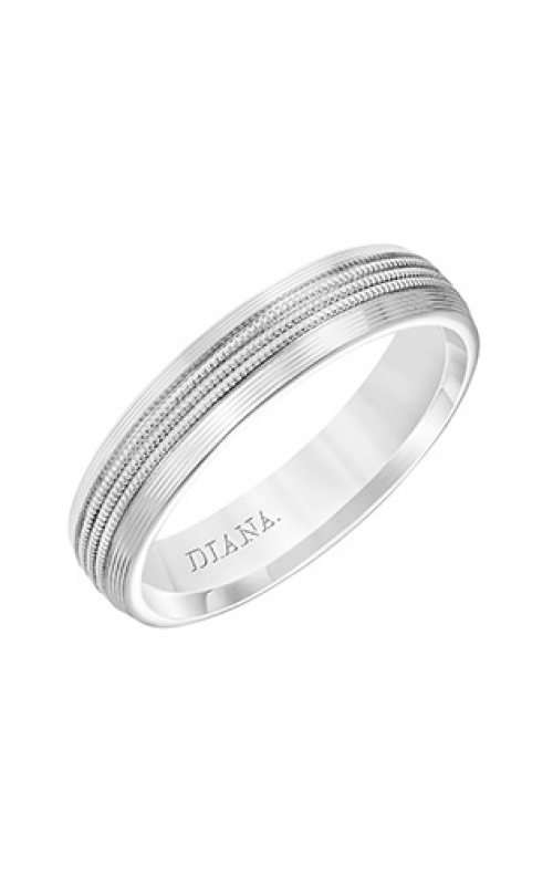 Diana Wedding band 11-N8757W5-G product image