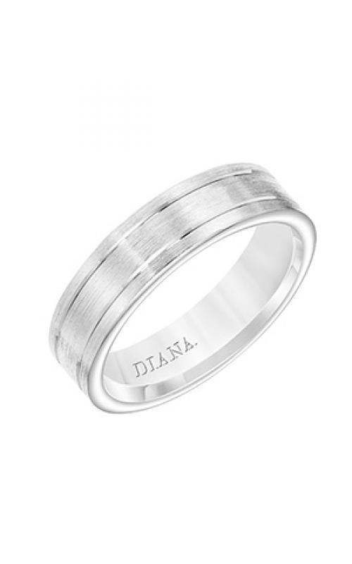 Diana Wedding band 11-N8759W6-G product image