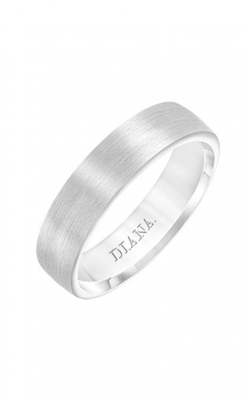 Diana Wedding band 11-N7167W-G product image