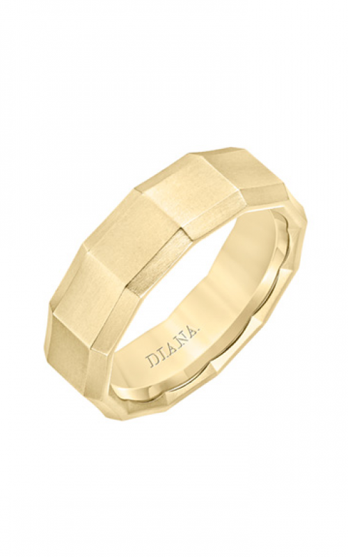 Diana Wedding band 11-N8921Y7-G product image