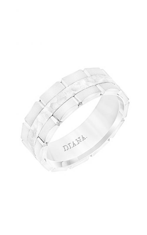 Diana Wedding band 11-N8773W75-G product image