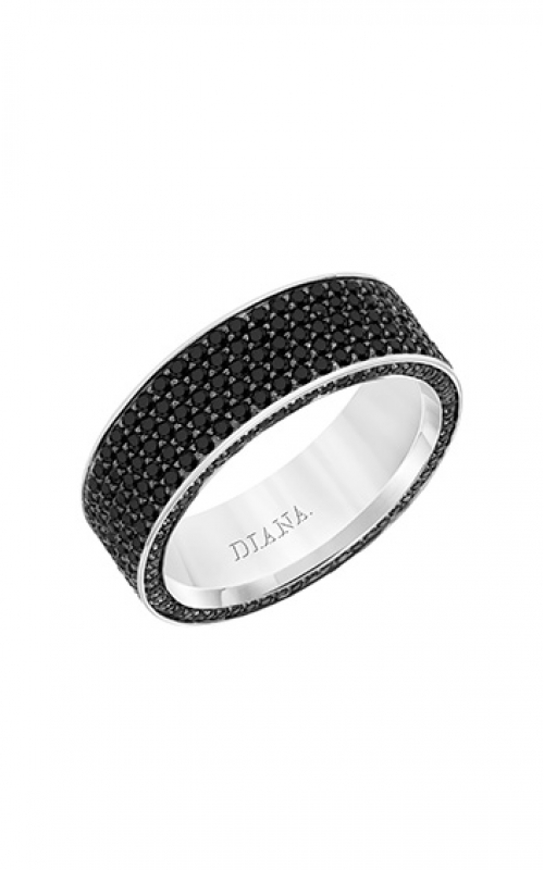 Diana Wedding Band 22-N8764W100-G product image