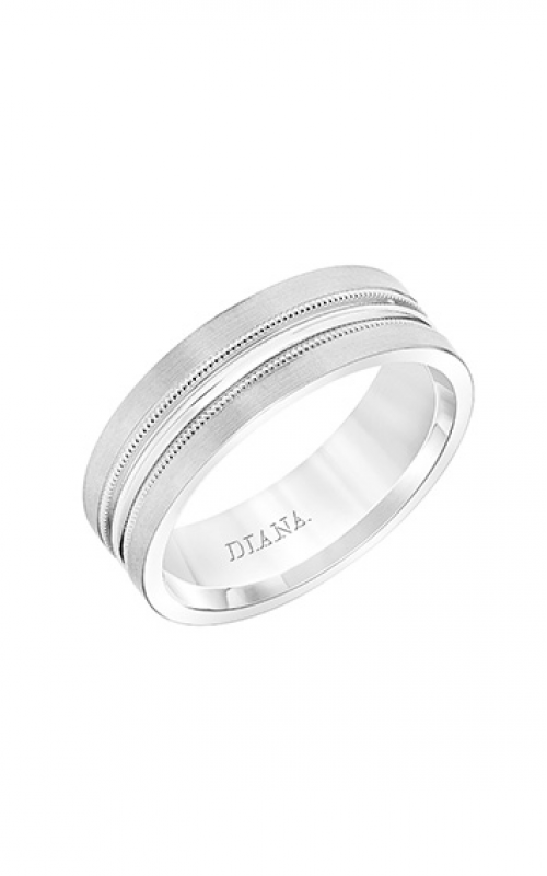 Diana Wedding band 11-N8788W7-G product image