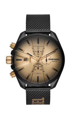 Diesel MS9 Chrono Watch DZ4517 product image