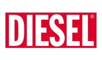 Diesel's logo