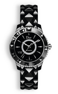 Dior Ceramic Watch CD1245E0C002 product image