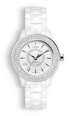 Dior Ceramic Watch CD1235E5C001 product image