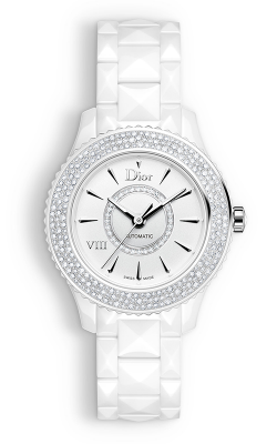 Dior Ceramic Watch CD1245E5C001 product image
