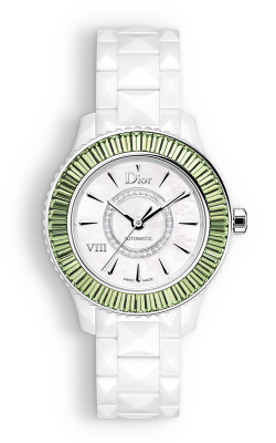 Dior Ceramic Watch CD1235FDC001 product image