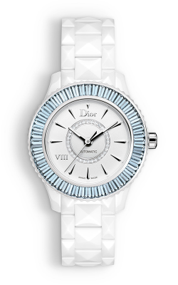 Dior Ceramic Watch CD1235F8C001 product image