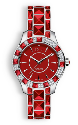 Dior Christal Watch CD144514M001 product image
