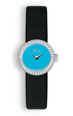 Dior La D De Dior Watch CD040160A004 product image
