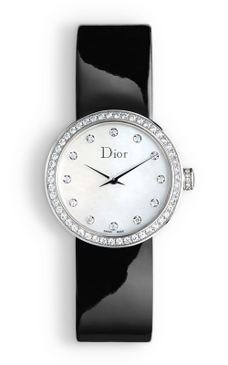 Dior La D De Dior Watch CD047111A001 product image