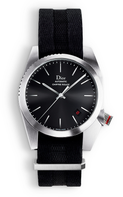 Dior Chiffre Rouge Watch CD084510A001 product image