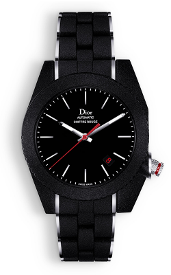 Dior Chiffre Rouge Watch CD084540R001 product image