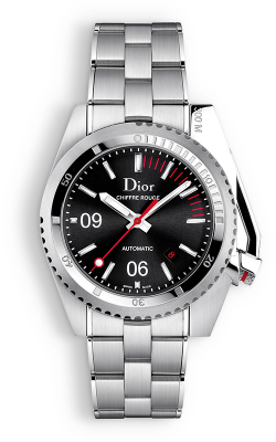 Dior Chiffre Rouge Watch CD085510M001 product image