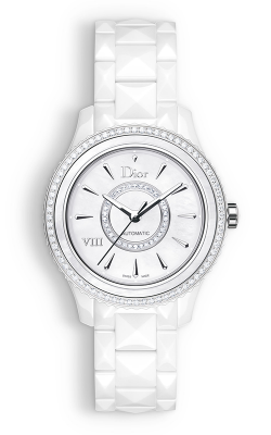 Dior Ceramic Watch CD1245E9C001 product image