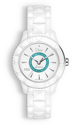 Dior Ceramic Watch CD1245EEC001 product image