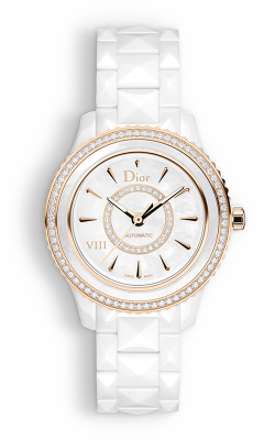 Dior Ceramic Watch CD1235H1C001 product image