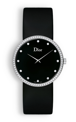 Dior La D De Dior Watch CD043114A002 product image