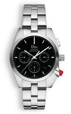 Dior Chiffre Rouge Watch CD084610M002 product image