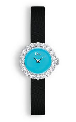 Dior La D De Dior Precieuse Watch CD040164A002 product image
