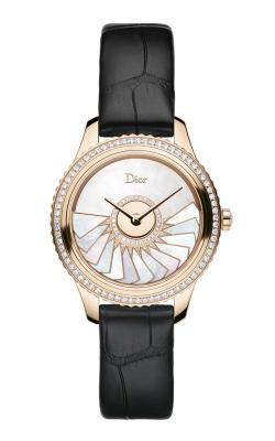 Dior Grand Bal Plissé Soleil Watch CD153B10A001 product image