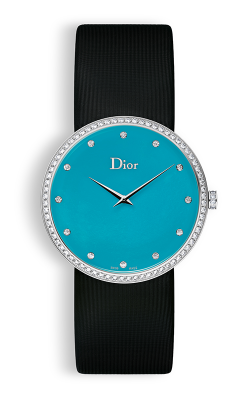 Dior La D De Dior Watch CD043161A001 product image