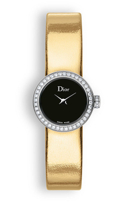 Dior La D De Dior Watch CD040110A013 product image
