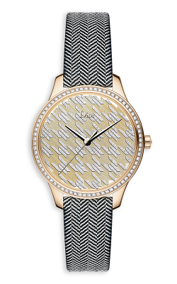 Dior Montaigne Watch CD153572A001 product image