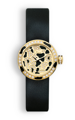 Dior La D De Dior Watch CD040151A001 product image
