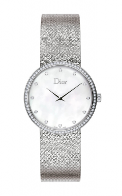 Dior La D De Dior Watch CD043115M001 product image