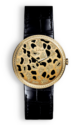 Dior La D De Dior Watch CD043154A001 product image