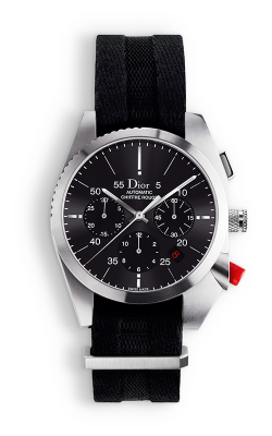 Dior Chiffre Rouge Watch CD084610A001 product image