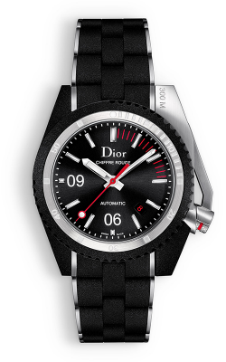 Dior Chiffre Rouge Watch CD085540R001 product image