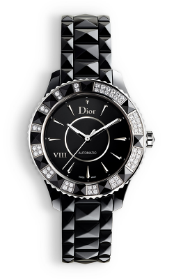 Dior Ceramic Watch CD1245E1C001 product image