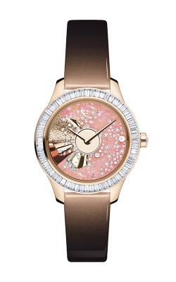 Dior Exceptional Grand Bal Watch CD153B7ZA005 product image