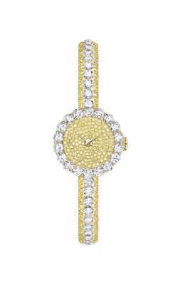 Dior Exceptional La D De Dior Watch CD040156M001 product image