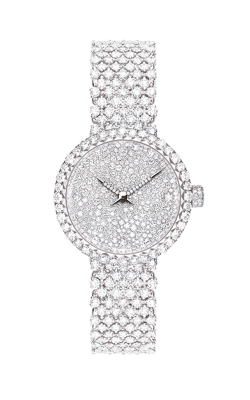 Dior Exceptional La D De Dior Watch CD047163M001 product image