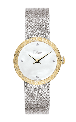 Dior La D De Dior Watch CD047123M001 product image