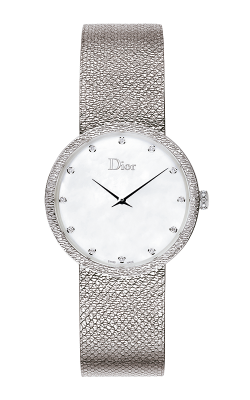 Dior La D De Dior Watch CD043116M001 product image