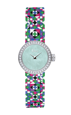 Dior La D De Dior Watch CD040110A027 product image